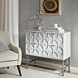 Malta Accent Chest With Two Drawers