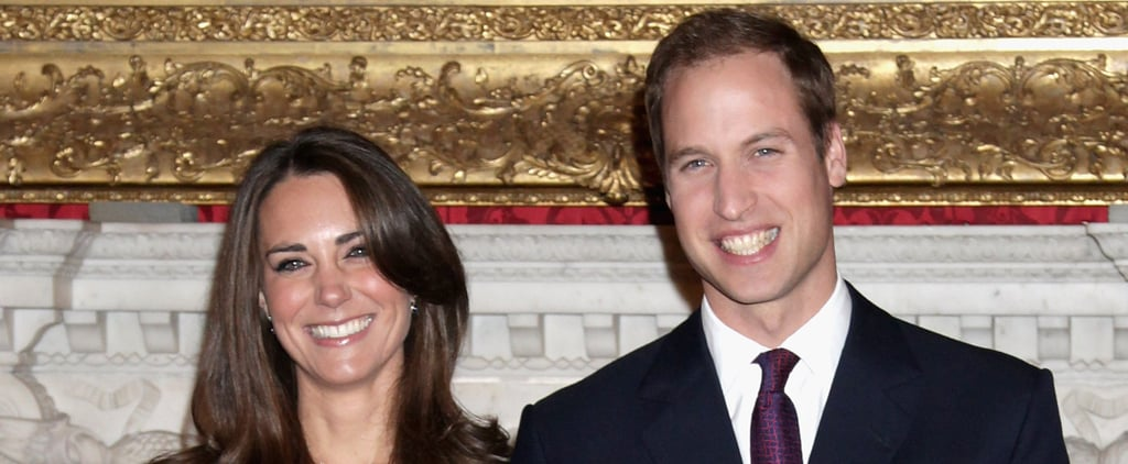 Prince William Actually Didn't Plan on Proposing to Kate Middleton When He Did
