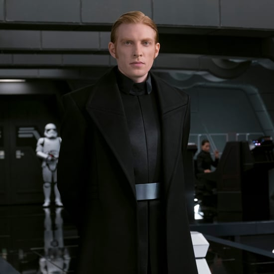 Who Is General Hux in Star Wars?