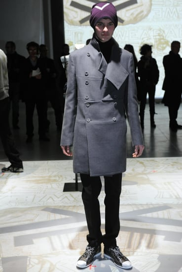 Milan: Marithe et Francois Girbaud Men's Fall 2009