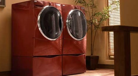 Kenmore's High-Efficiency Washer