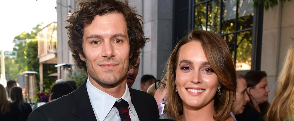 Leighton Meester and Adam Brody Expecting Their Second Child