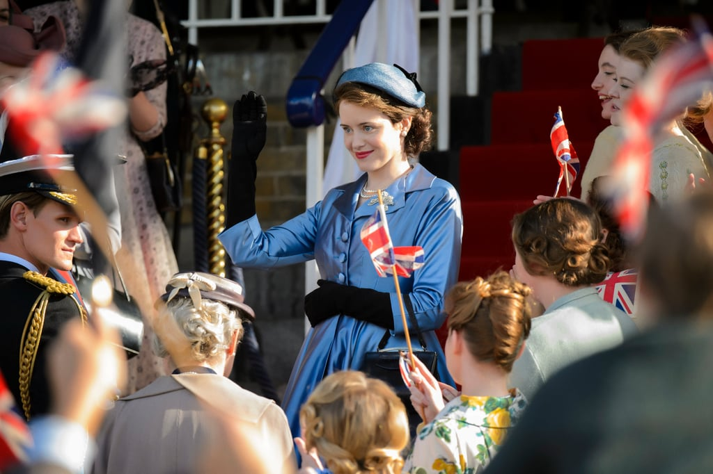 Royalist Gifts For Fans of The Crown