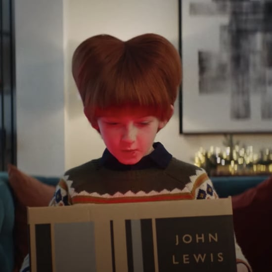 "Watch John Lewis' ""Give a Little Love"" Christmas 2020 Advert"