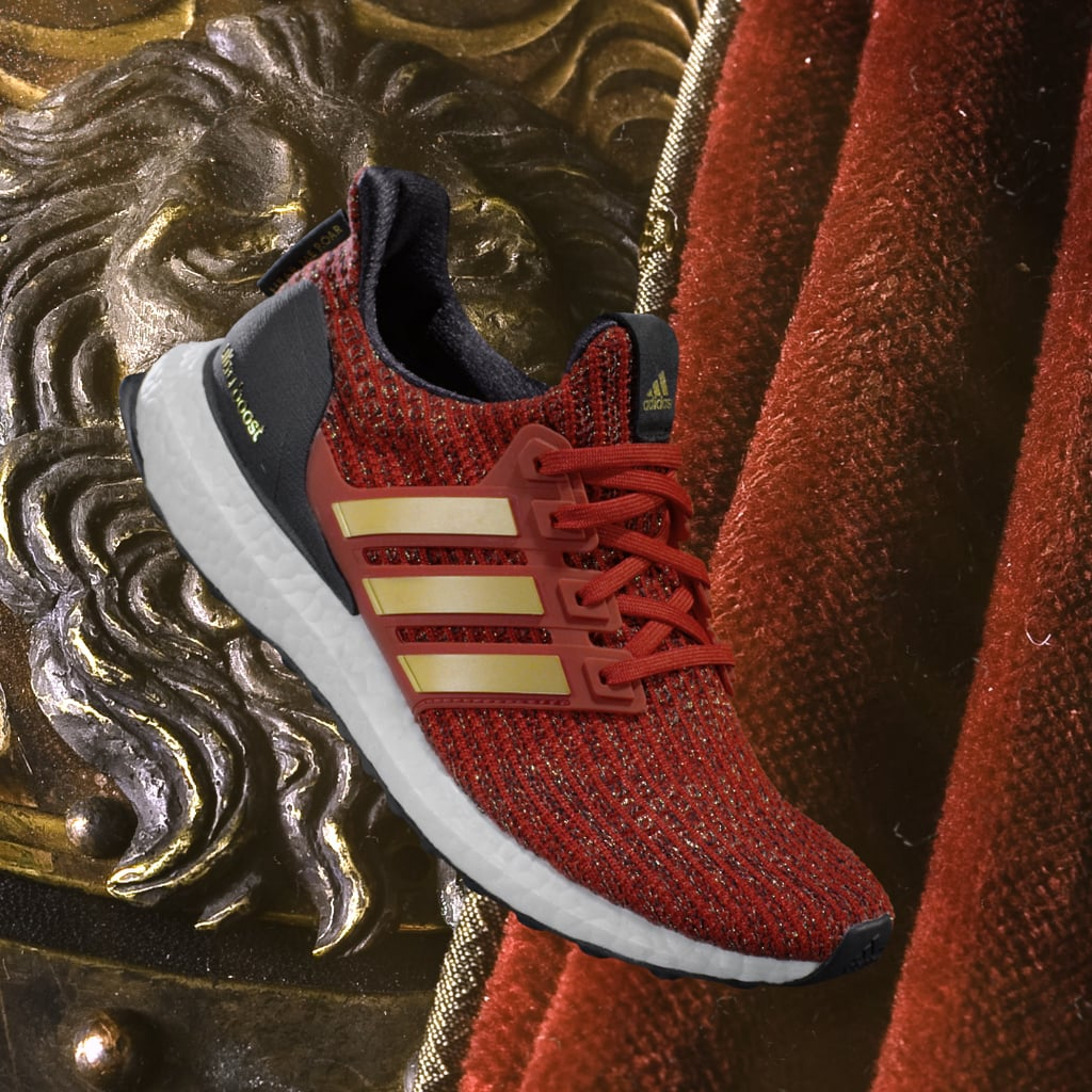 26c1fb62c Adidas x Game of Thrones Ultraboost — House Lannister