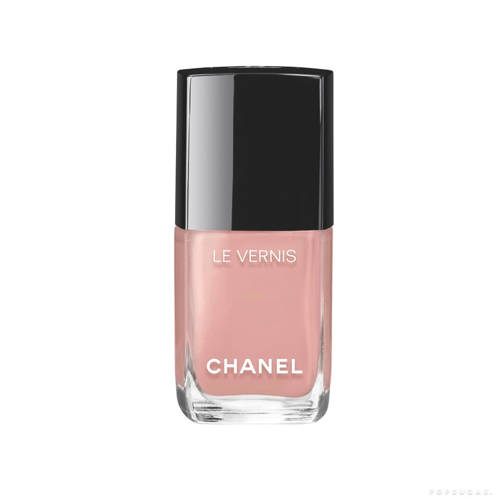 Chanel Le Vernis Longwear Nail Colour In Organdi