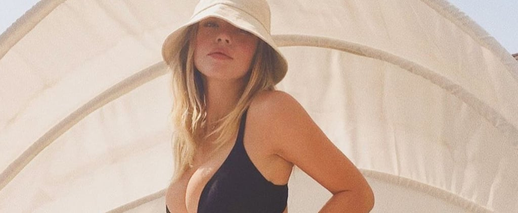 Sydney Sweeney Wears High-Leg Bikini on Instagram | Photos