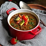 Chipotle Lentil Soup