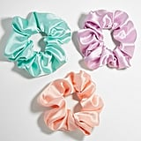 Tori Scrunchie Set of 3