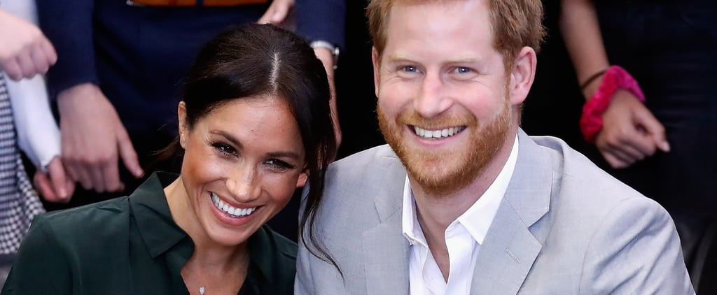 Meghan Markle's Nicknames For Prince Harry