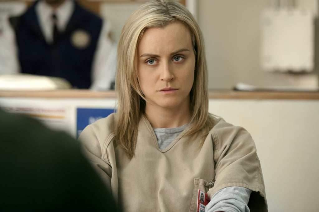 Why Is Piper Chapman in Prison?