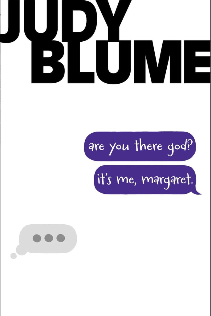 The Top 10 Judy Blume Books, Because Her Writing Is Timeless