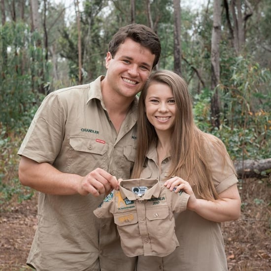 Bindi Irwin and Chandler Powell Expecting Their First Child