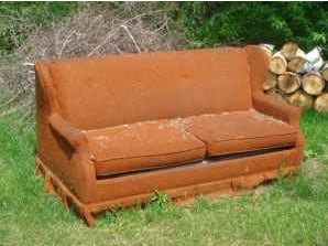 eBay Find of the Day: Family Guy Couch