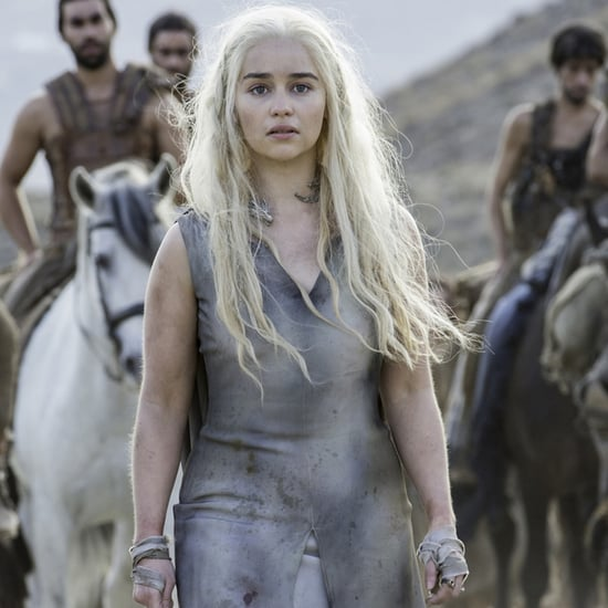 What Do Daenerys's Titles Mean on Game of Thrones?