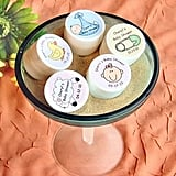 Vegan Mango Personalized Lip Balm ($3)