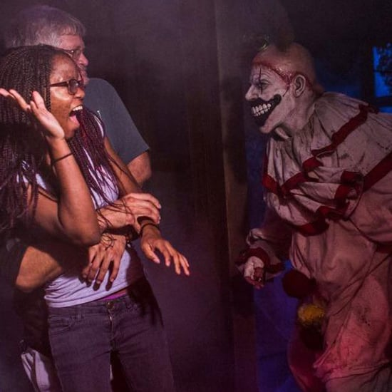 American Horror Story Haunted House at Universal Orlando