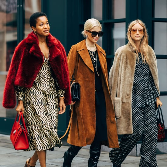 New York Fashion Week Street Style Spring 2019
