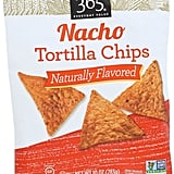 Nacho Tortilla Chips