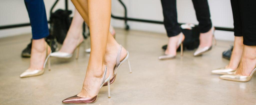 What Is a Heels Dance Class Like?