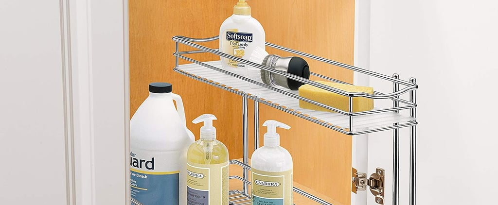 Best Bathroom Organisers From Amazon