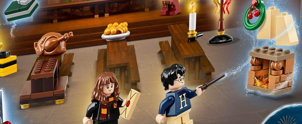 Harry Potter Christmas Advent Calendars