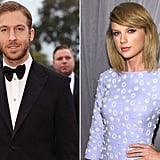 Calvin Harris vs. Taylor Swift