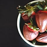 Seriously Indulgent: Chocolate-Covered Strawberries