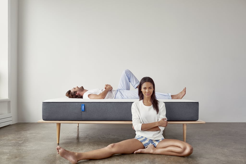 The Casper Mattress Foam Mattresses By Eve Simba Bruno