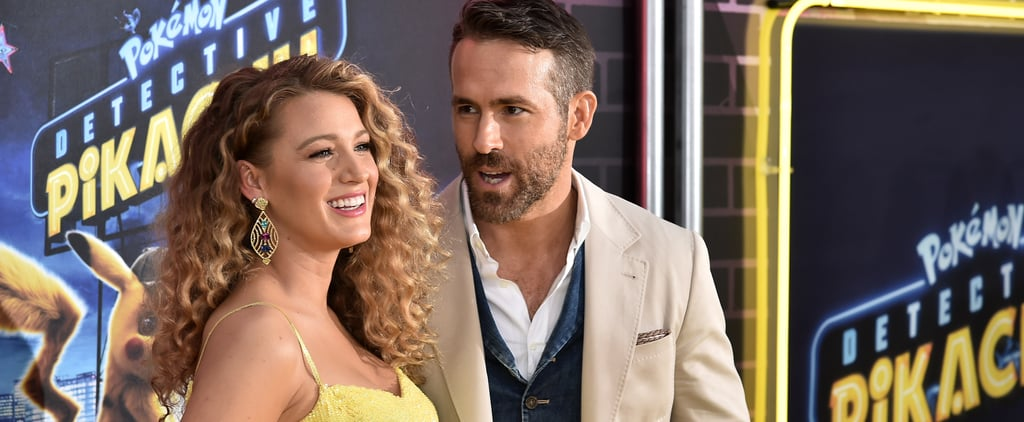 Ryan Reynolds Quotes on Pregnancy and Birth