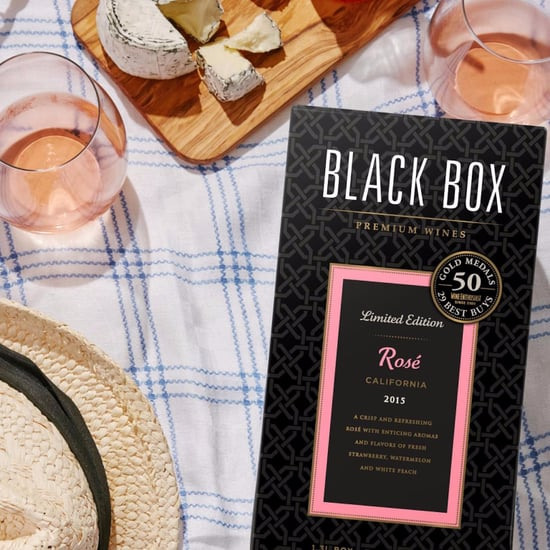 Black Box Wines Rosé