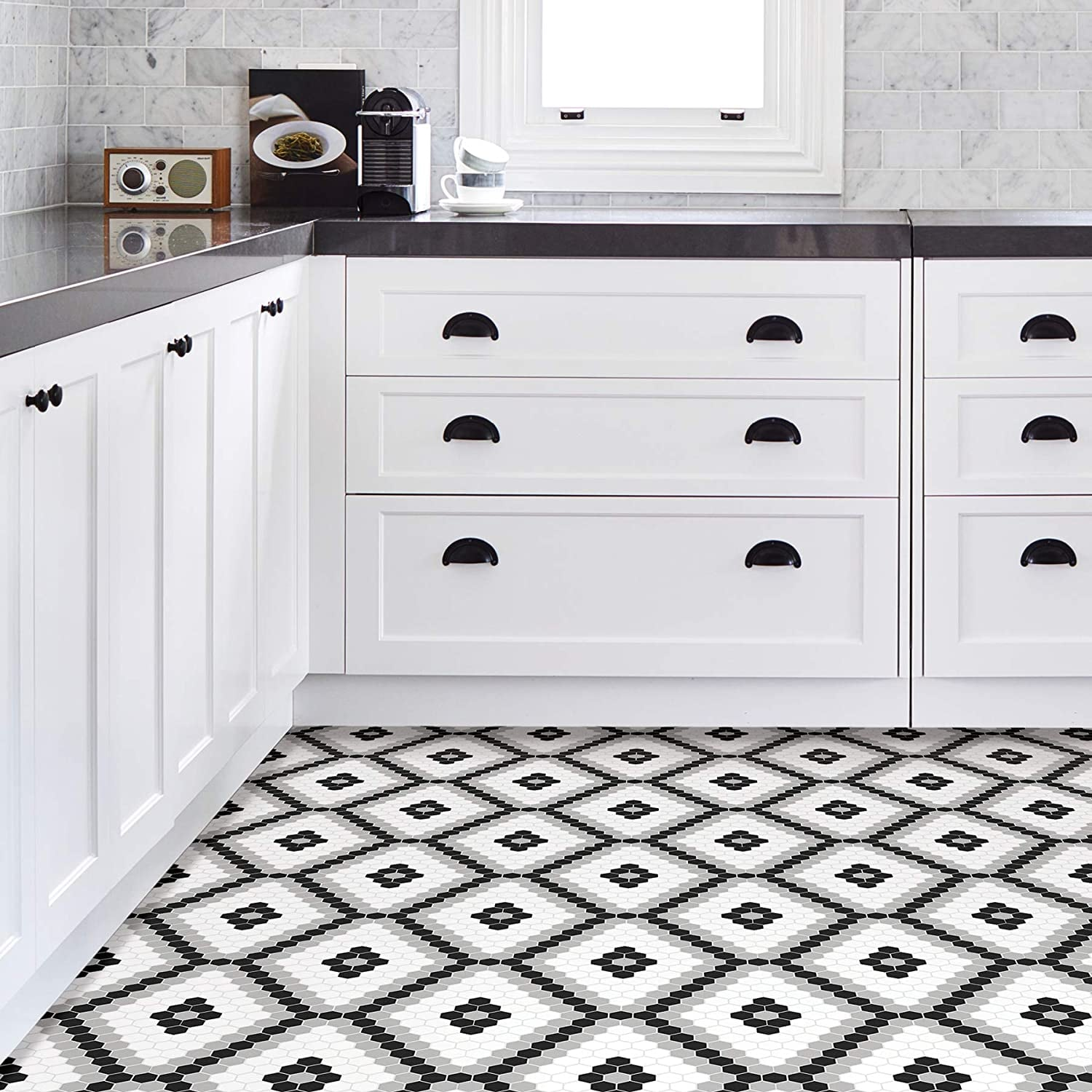 - Upgrade Your Apartment Using Peel And Stick Floor Tiles POPSUGAR