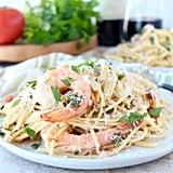 One-Pot Tuscan Shrimp Scampi