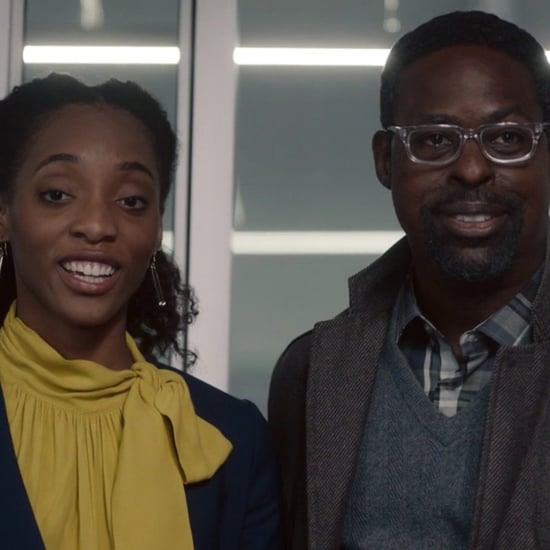 Who Are Old Randall and Tess Talking About on This Is Us?