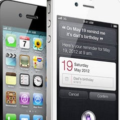 Should I upgrade to iPhone 4S?