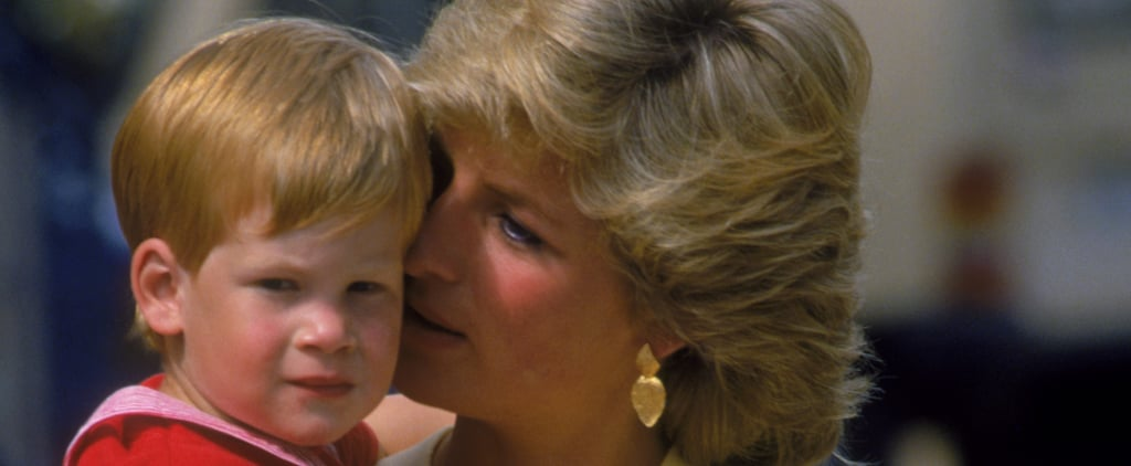 Prince Harry to Visit UK For Princess Diana Statue Unveiling