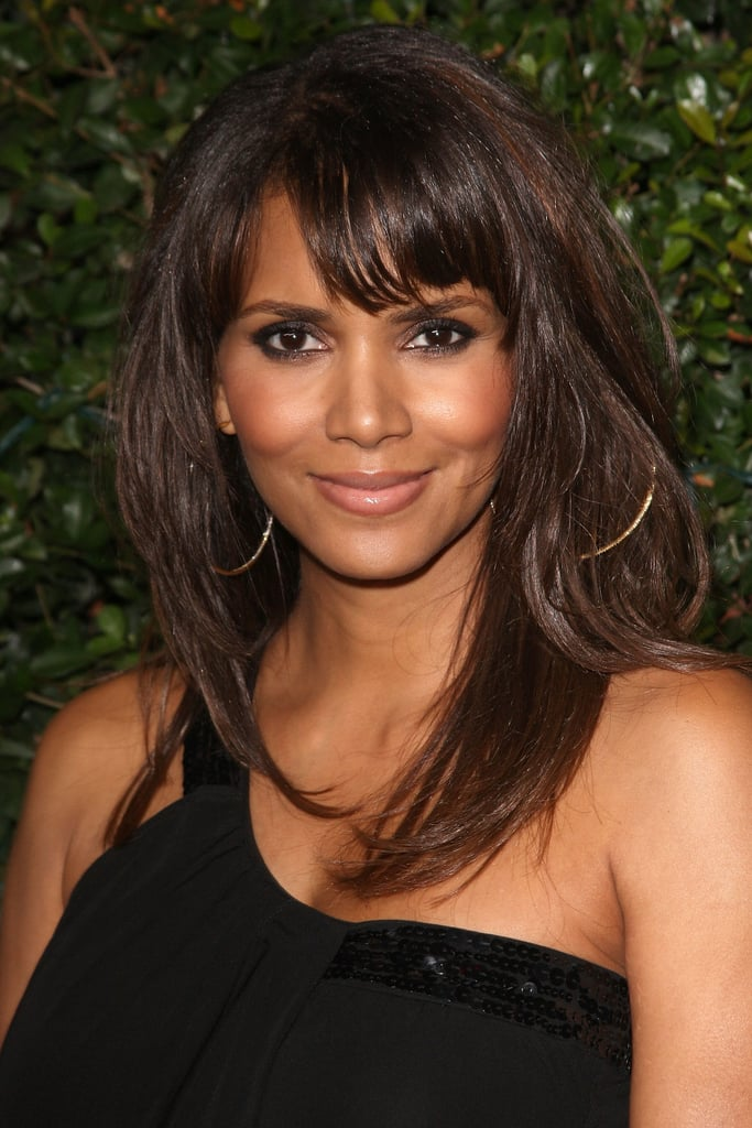 Halle Berry Beauty Looks Through The Years Popsugar