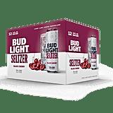 Bud Light Seltzer Black Cherry 12-Pack