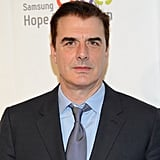 Chris Noth's The Cutting Room