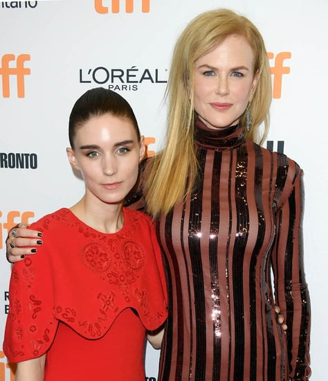TIFF movie review of Lion starring Nicole Kidman, Dev Patel, and Rooney Mara