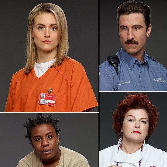 Orange Is the New Black Cast | Popular Pop Culture Halloween ...