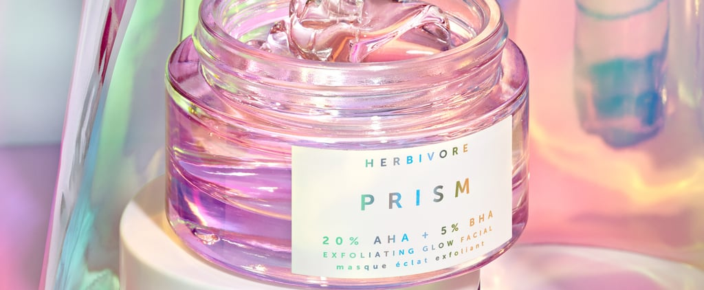 Herbivore Prism Exfoliating Glow Facial Review
