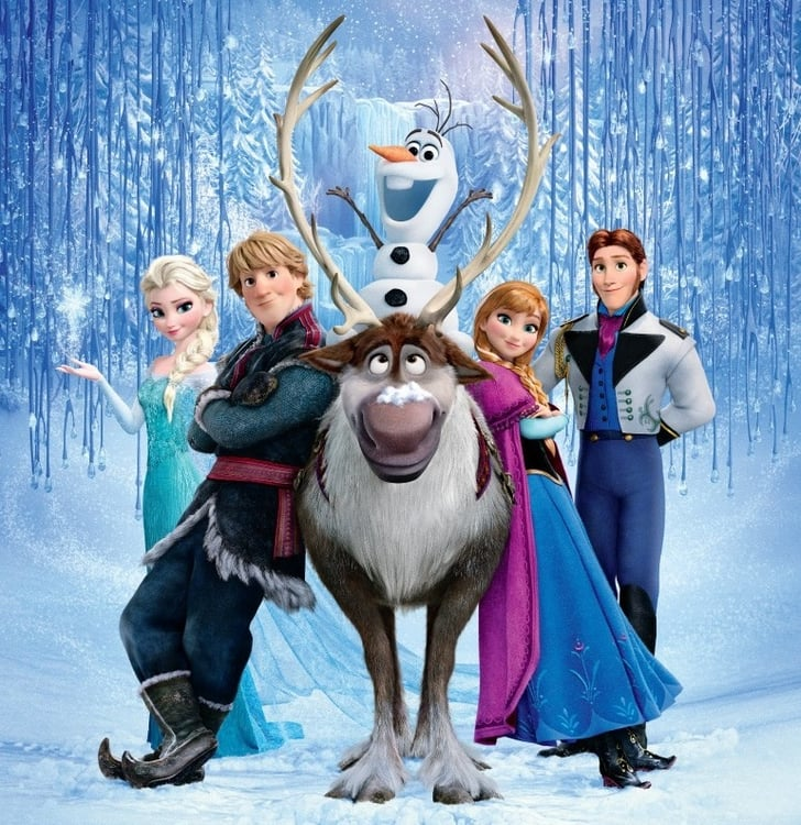 5 Things From Frozen We Want to See on Once Upon a Time