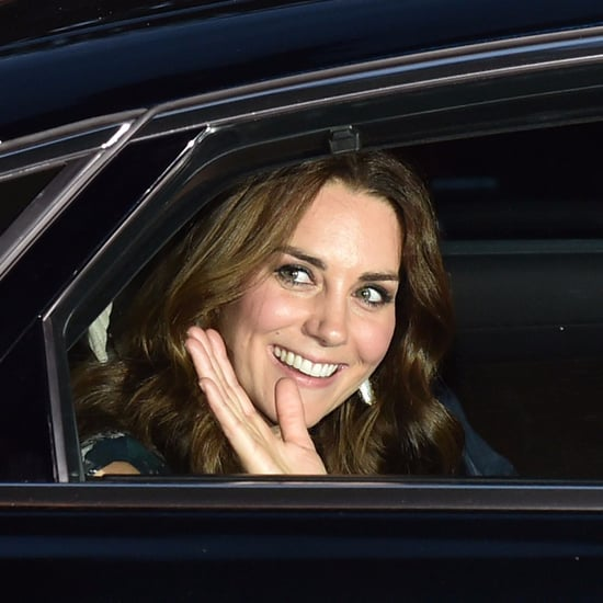 Kate Middleton Nail Polish Colors