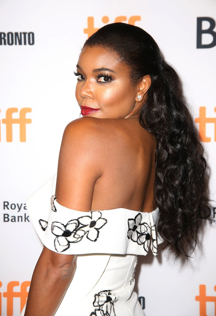 Caution: These Sexy Gabrielle Union Photos May Cause Your Heart Rate to Increase Dramatically