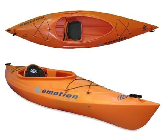 Glide Kayak