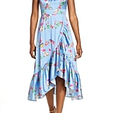 Eliza J High/Low Midi Sundress