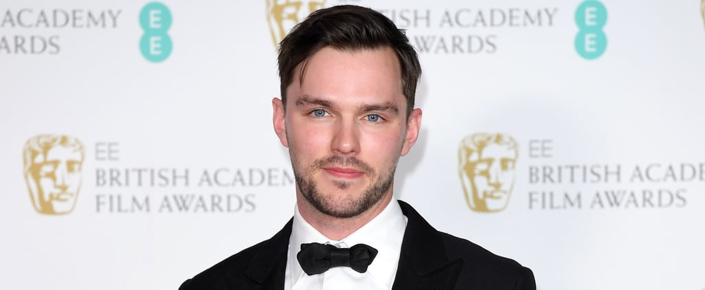 Nicholas Hoult Welcomes First Child