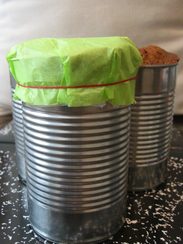 Stout Spice Bread