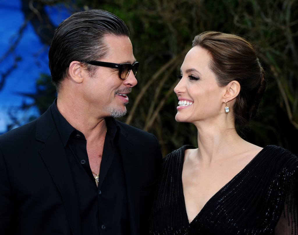 Online Reactions to Angelina Jolie and Brad Pitt Divorce
